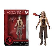 NEW FUNKO Game of Thrones Daenerys Targaryen Legacy Collection Figure