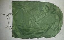 ARMY SURPLUS WATERPROOF CLOTHING/GEAR BAG EXCELLENT !!
