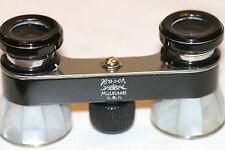 BUSCH    GERMAN OPERA GLASSES   binoculars    CRYSTAL CLEAR