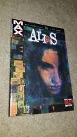 ALIAS Volume 1 HC SIGNED by Brian Michael Bendis | JESSICA JONES | 1st Print