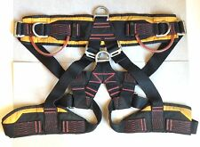 PMI AVATAR SEAT HARNESS STANDARD SG51043 Climbing Rescue Men Sport Accessory