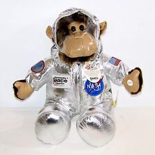 SPACE MONKEY, OFFICIAL NASA MERCHANDISE, DISCONTINUED STOCK