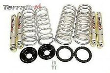 "Land Rover Discovery 2 Terrafirma +2"" HD AIR TO COIL SPRING CONVERSION  -TF228"
