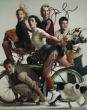 Glee (Cory Monteith, Lea Michele, Jane Lynch, Matthew Morrison, & Dianna Agro...