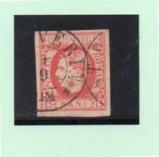 Rumania Monarquias valor clasico del año 1869 (V-119)