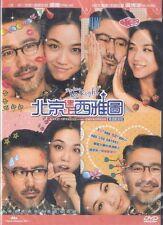 Finding Mr Right DVD Tang Wei Wu Xiu Bo NEW Eng Sub When Beijing Meets Seattle