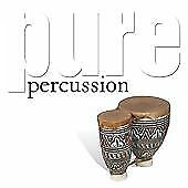 Pure Percussion CD