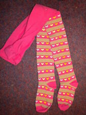 Girls' Multi-Coloured Socks & Tights (2-16 Years)