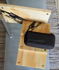 Arnette sunglasses  case - BRAND NEW - Black - hard case
