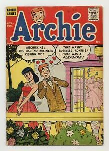 Archie #89 GD/VG 3.0 1957