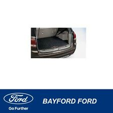 Ford Territory SY Sz Boot Liner Rubber Mat Genuine SYA00038AA Trunk Cargo Wagon