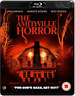 The Amityville Horror (UK IMPORT) BLU-RAY NEW