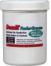 DeoxIT® Fader 100% grease, 226g jar
