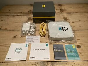 UNLOCKED 4G Home Broadband Router EE 4GEE HH70VB WIFI GSM 4G LTE (CAT 7) Boxed
