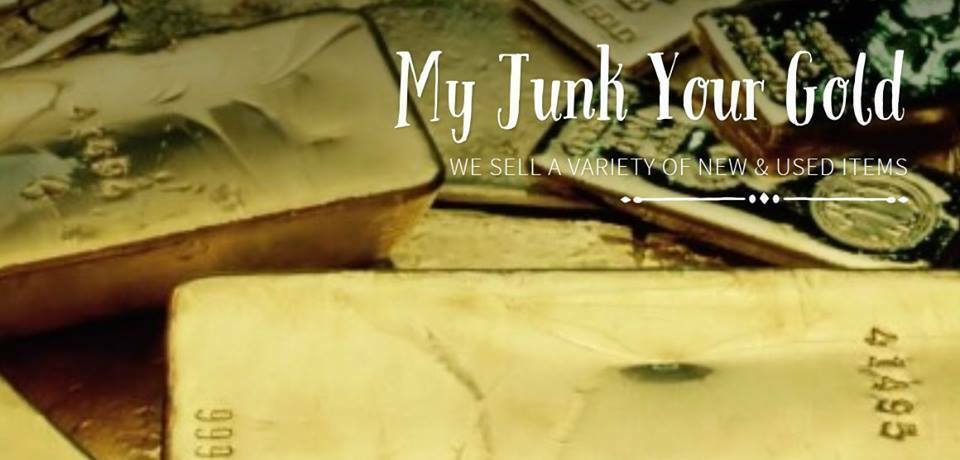 My Junk Your Gold