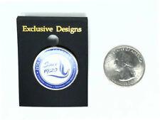 Zeta Phi Beta New Seal Lapel Pin