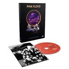 Pink Floyd - Delicate Sound of Thunder Restored Remixed (NEW DVD)