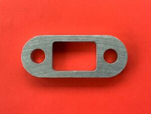 1 x 12mm Tow Ball Spacer Block Alloy for Tow Balls Trailers/Horseboxes/Landrover