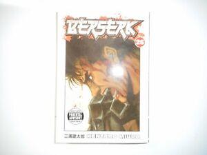 Berserk volume 26 by Kentaro Miura (2008 trade paperback) ENGLISH