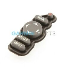 New Rubber button for Garmin FishFinder 300C genuine part repair
