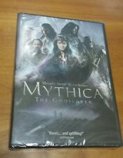 Mythica: The Godslayer (DVD) final movie chapter Kevin Sorbo Kristian Nairn NEW