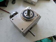 SANDEX ECO SERIES ED ROTARY INDEXER - 4 STATION - 270degrees Cam - ED4.5G-04277L
