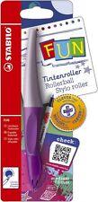 Tintenroller STABILO FUN 3 Farben wählbar Schwan-Stabilo