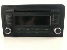 L1817 AUDI CD RADIO 8P0035186AB