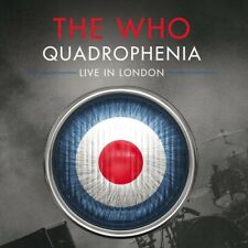 The Who - Quadrophenia: Live in London [New CD]