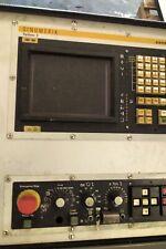 Siemens 3 Sinumerik CNC Console