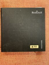 Catalogue Catalogue BLANCPAIN - Collection 2014 - Watches Watches - English
