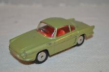 Corgi Toys 222 Renault Floride in excellent all original condition