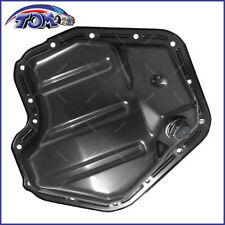 New Engine Oil Pan Lower For Subaru LegacyB9 Tribeca Outback H6 3.0L 01-09