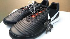 NEW Nike Roshe Black Tiempo VI FC QS Mens Athletic Shoes Size 10