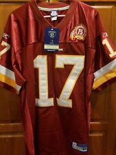 Washington Redskins 75th Anniversary NFL Jersey Patch 7f97c6c14