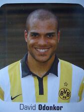 PANINI 191 BL CALCIO 2006/07 David Odonkor Borussia Dortmund