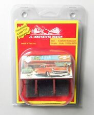 1950 CHEVY BILLBOARD ROAD SIGN HO 1:87 SCALE ACCESS LAYOUT DIORAMA JL INNOVATIVE
