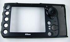Nikon D810 Rear Back Cover Unit NEW GENUINE PART OEM NEW. 1182J-A023TW