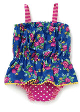 Infant Girls Matilda Jane Brilliant Daydream Beach Baby Swimsuit Size 12-18m Nwt