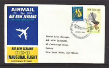 New Zealand Philatelic Covers