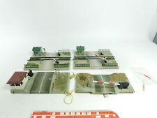 AR84-2# 3 x Märklin/Marklin H0/AC Passaggio a livello fai da te m pista: 7390