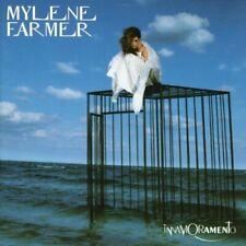Mylene Farmer [CD] Innamoramento (1999)