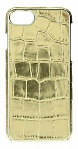Kate Spade New York 256368 Warm Gold Luxe Snap iPhone 7/8 Case