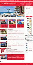 REAL ESTATE BUY and SELL ADS WEBSITE BUSINESS FOR SALE! MOBILE FRIENDLY WEBSITE