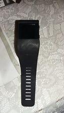Fitbit Surge Fitness Wireless Heart Rate GPS Smart Watch (Large) - Black Fit Bit