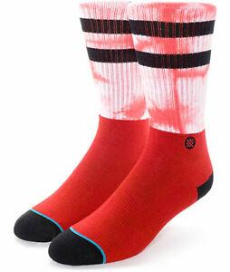 NWT Stance Raster Socks Size Large (9-12)