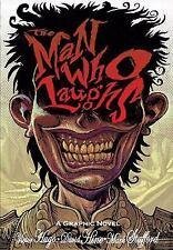 The Man Who Laughs (SelfMadeHero), , Hugo, Victor, Very Good, 2014-09-09,
