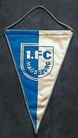 Orig. Wimpel 1.FC Magdeburg Fussball 3.Liga FDGB Pokal Sieger DDR Oberliga FCM