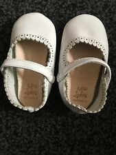 Next Baby Shoes 6-12 Months