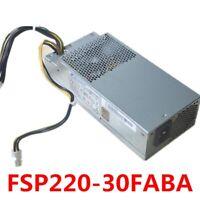FSP220-30FABA small power supply PE-3221-2 for Acer desktop 12P